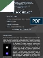 Viscosidad - Morales Rubio Jerson Xavier