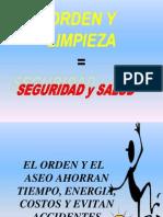 Diapositiva 7 Orden Limpieza 5S