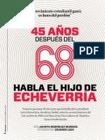 Entrevista Hijo Echeverria