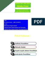 definisi_jenis_penelitian