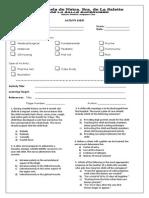 DLP CD Post-Test 2