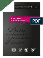 Colección-Jorge-Carpizo-–-VI-–-Laicidad-y-resistencia-–-Julieta-Lemaitre-Ripoll