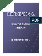 Instalaciones Elect Residenciales