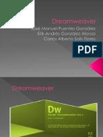 Dreamweaver Expo Ingles