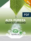 Compatibilidad de Fertilizantes