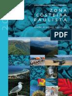 Zona Costeira Paulista - Relatório de Qualidade Ambiental 2012