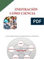 Administracion Como Ciencia (1)