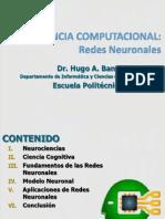 4. Computación Neuronal