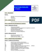 Civil Aviation Rules 1994