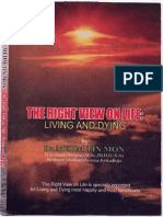 DrMehmTinMon-TheRightViewOnLife-LivingAndDying