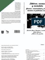 Pablo Piccato El Discurso Sobre Criminalidad