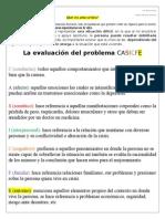 la evaluación del problema CASICFE.docINTERVENCIÓN EN CRISIS