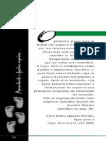 Manual de Fechameno de Arquivos - CopyScreen