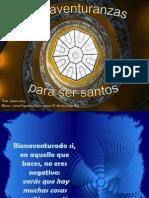 Bienaventuranzas Para Ser Santos