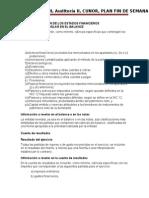 Resumen Grupo III-Auditoria II