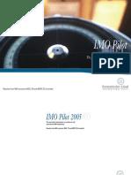 IMO Pilot 2005rev2