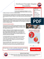 NEGAARC October 2013 Newsletter