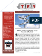 TEN Newsletter Autumn 2013 for Web