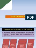 1 toxicocinetica