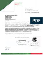 MG 06 Se Informa de Inicio de Investigacion, Contraloria Municipal