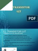 Transistor UJT
