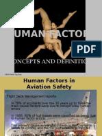 Human Factor 3