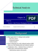 Technical Analtssss