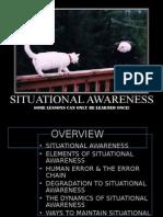 SituationalAwareness