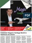 Spotlight EP News Oct 3, 2013 No. 503