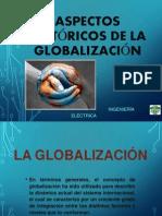 Globaliza Final Y EL BUENO
