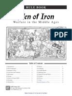Men of Iron Rules 1 2.Pdfxu DgX