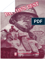 Patton's Best Rules