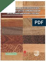 Manual de Maderas