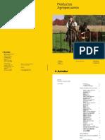 Catálogo Acindar