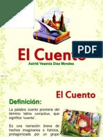 El Cuento_Astrid Díaz