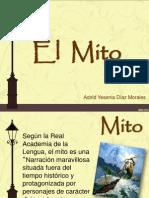 El mito_Astrid Díaz