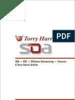 SOA Open Source Implementation | Torry Harris Whitepaper