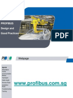 03 PROFIBUS Design Good Practices