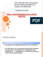 Shock Septico Unido