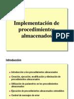 7.1.- Procedimientos almacenados.ppt