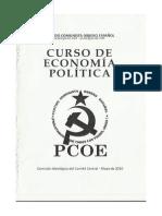 61357290 Curso Basico de Economia Politica CC Del PCOE