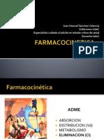 Farmacocinetica 2 2013 II
