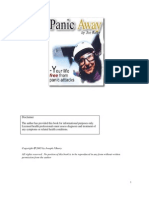 Panic Away eBook