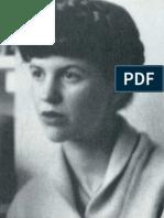 Lo que tuvo Sylvia Plath con papá