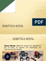 PRE Robotica Movil