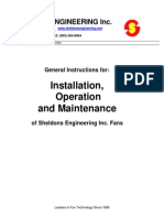 47_Installation Manual FANS