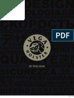Vegaholster Catalog 2013
