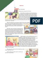 Espiritismo Infantil História 56