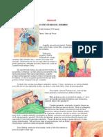 Espiritismo Infantil História 58