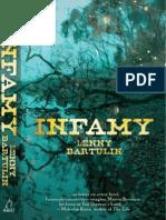 Lenny Bartulin - Infamy (Extract)